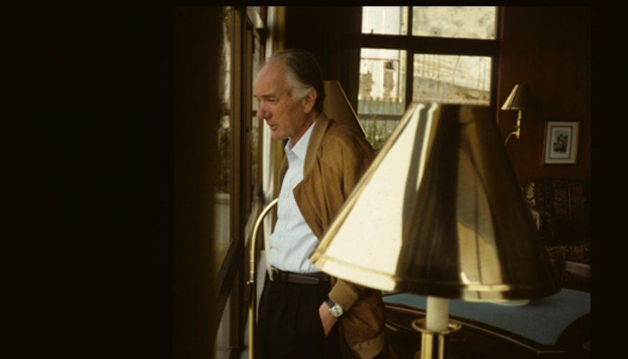 »Detta borde spelas på våra teatrar« Dramatikern Thomas Bernhard