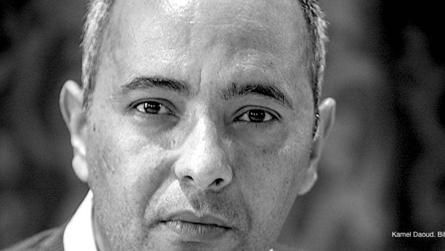 »Nobelprisklass«Läs ett utdrag ur Kamel Daouds Zabor eller psalmerna