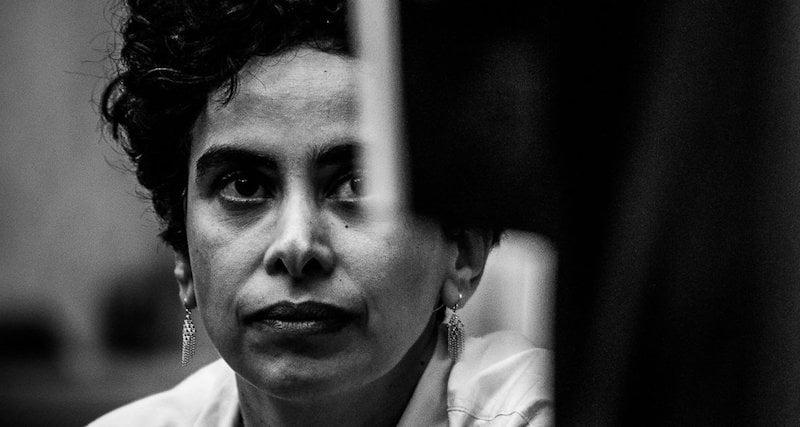 Adania Shibli (Palestina) besöker Stockholm och Göteborg