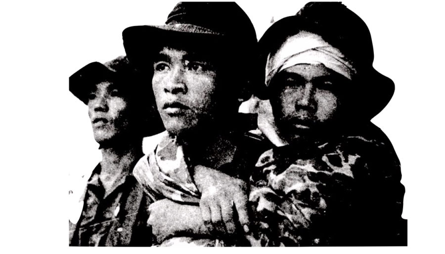Duong Thu Huong – Roman utan namnPresenterad av Kristoffer Leandoer