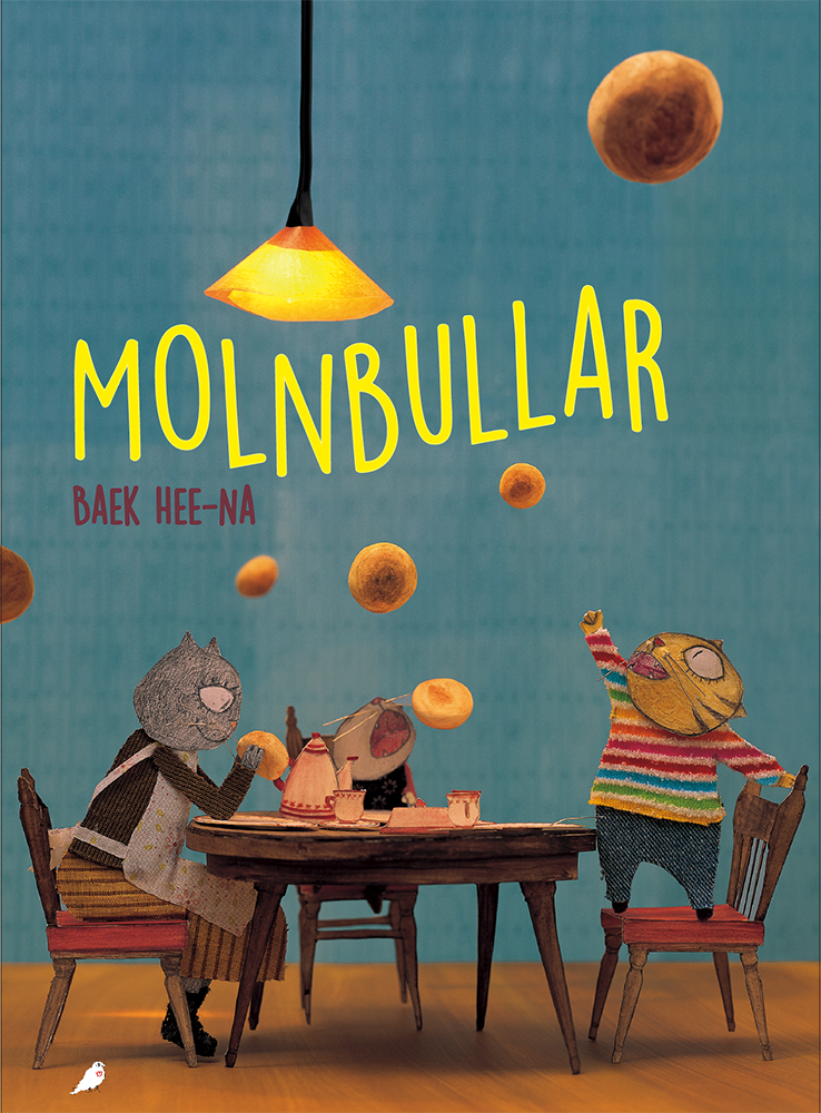 Molnbullar – Bokförlaget Tranan
