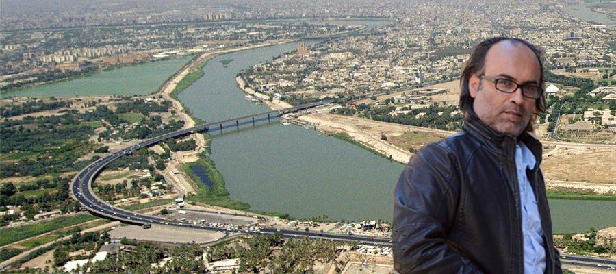 Ahmed Saadawi vill ge oss en ny berättelse om Irakkriget