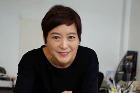 Baek Heena vinner årets ALMA-pris!