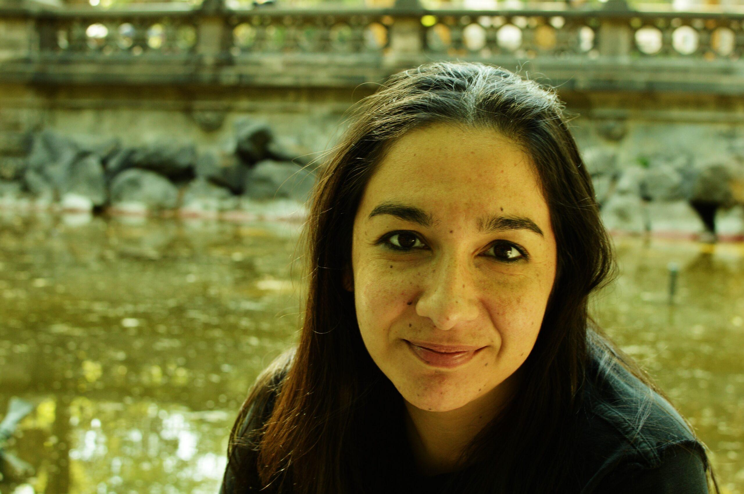 – Det handlar om den förlorade barndomen Ett samtal med Fernanda Melchor