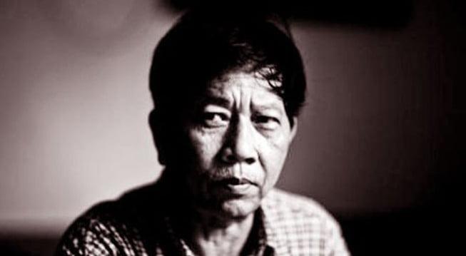 Vi sörjer Nguyễn Huy Thiệp
