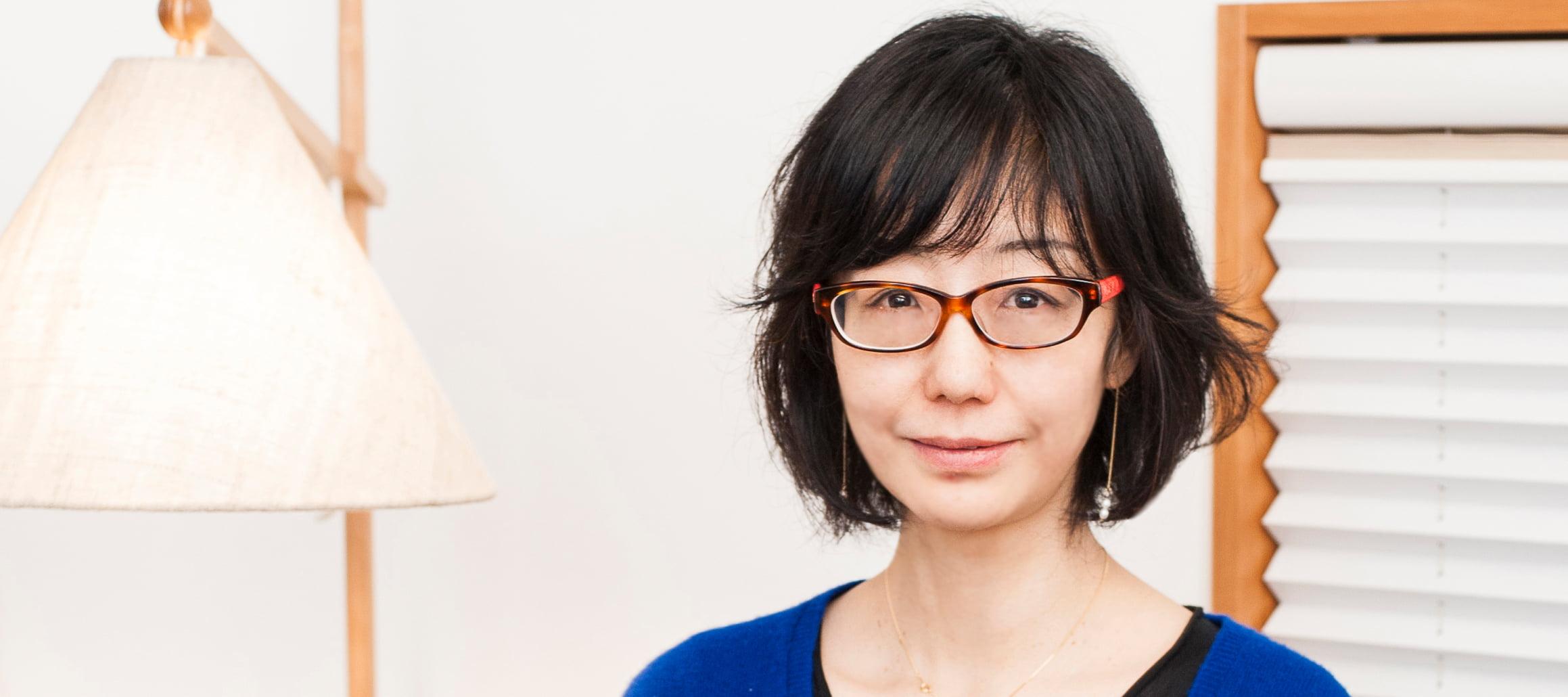 – Jag vet inte varför boken har blivit så populär En intervju med Hiromi Kawakami